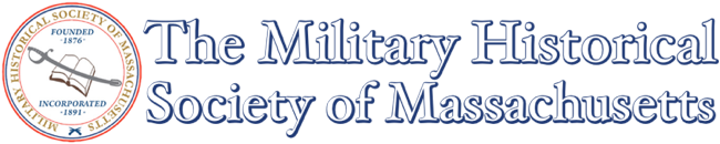Military Historical Society of Massachusetts